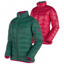 Mammut - Whitehorn IN Jacket Women - Daunenjacke