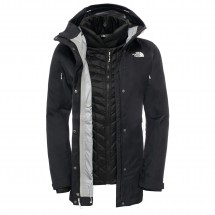 The North Face - Women's Biston QuadClimate Jacket