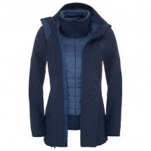 The North Face - Women's Brownwood TriClimate Jacket