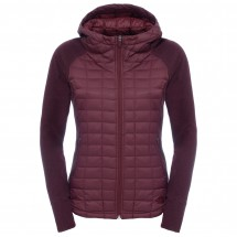 The North Face - Women's Endeavor Thermoball Jacket
