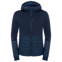 The North Face - Women's Great Sandy Hybrid Jacket