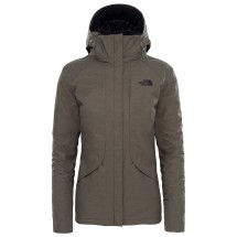 The North Face - Women's Inlux Insulated Jacket - Syntetisk jakke