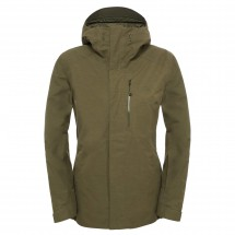 The North Face - Women's Nfz Insulated Jacket - Lasketteluta
