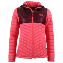 The North Face - Women's Thermoball Plus Hoodie