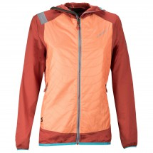La Sportiva - Women's Task Hybrid Jacket - Synthetic jacket