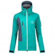 Ortovox - Women's 3L Hardshell Alagna Jacket - Ski jacket