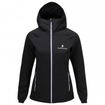 Peak Performance - Women's Black Light Air Liner Jacket