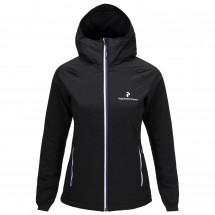 Peak Performance - Women's Black Light Air Liner Jacket