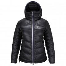 Peak Performance - Women's Black Light Down Jacket