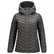 Peak Performance - Women's Frost Hood J - Down jacket