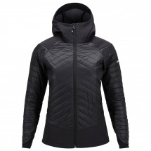 Peak Performance - Women's Mount Jacket - Synthetic jacket
