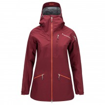 Peak Performance - Women's Radical 3L Jacket - Skijack