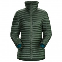Arc'teryx - Women's Yerba Coat - Doudoune