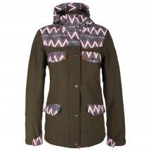 Alprausch - Women's Alpahontas - Ski jacket