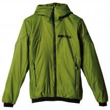 adidas - Women's TX Ndosphere Flex Hooded Jacket