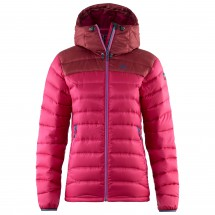 Elevenate - Women's Agile Jacket - Donzen jack