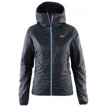 Elevenate - Women's Combin Hood Jacket - Tekokuitutakki