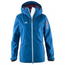 Elevenate - Women's Mont Fort Jacket - Skijack