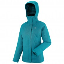 Millet - Women's Pobeda 3 in 1 Jacket - Dubbel jack