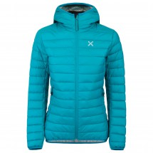 Montura - Genesis Hoody Jacket Woman - Synthetic jacket