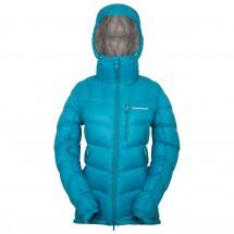 Montane - Women's White Ice Jacket - Daunenjacke