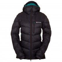 Montane - Women's White Ice Jacket - Donzen jack