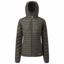 Sherpa - Women's Nangpala Hooded Jacket - Daunenjacke