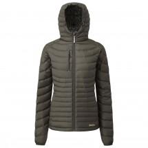 Sherpa - Women's Nangpala Hooded Jacket - Untuvatakki