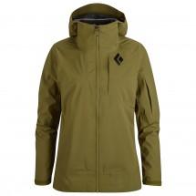 Black Diamond - Women's Mission Shell - Ski jacket