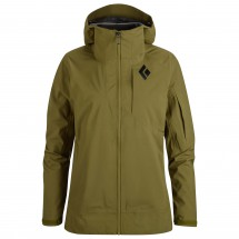 Black Diamond - Women's Mission Shell - Laskettelutakki