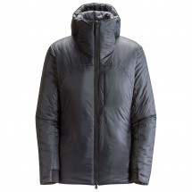 Black Diamond - Women's Stance Belay Parka - Tekokuitutakki
