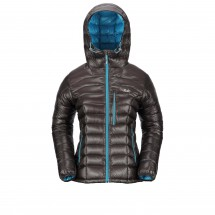 Rab - Women's Continuum Hoodie - Down jacket