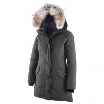 Canada Goose - Ladies Rossclair Parka - Coat