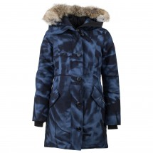 Canada Goose - Ladies Rossclair Parka - Mantel