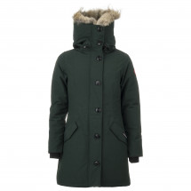 Canada Goose - Ladies Rossclair Parka - Coat