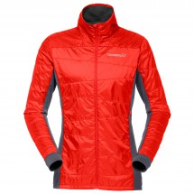 Norrøna - Women's Falketind Alpha60 Jacket - Synthetic jacket