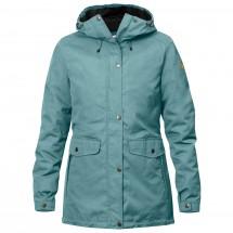 Fjällräven - Women's Övik 3 In 1 Parka - Kaksiosainen takki