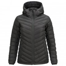Peak Performance - Women's Frost Down Hood - Doudoune