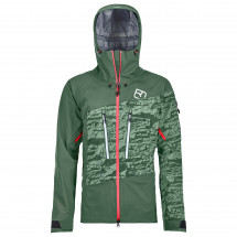Ortovox - Women's 3L Guardian Shell Jacket - Skijacke