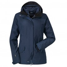 Schöffel - Women's 3in1 Jacket La Parva - 3-in-1 jacket