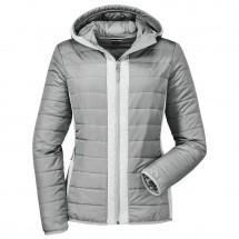 Schöffel - Women's Hybrid Jacket Gijon1 - Synthetic jacket