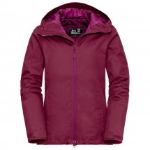 Jack Wolfskin - Chilly Morning Women - Synthetic jacket