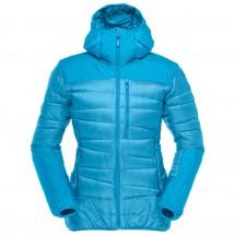 Norrøna - Women's Falketind Down750 Hood Jacket - Down jacket