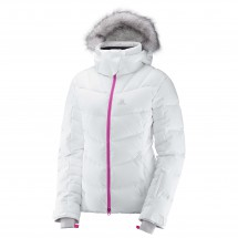 Salomon - Women's Icetown Jacket - Ski jacket