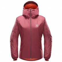 Haglöfs - Women's Barrier Hood - Synthetic jacket