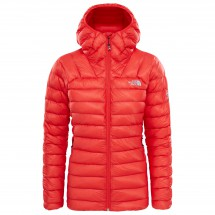 The North Face - Women's Progressor Down Hoody - Down jacket