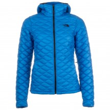 The North Face - Women's Thermoball Hoodie - Kunstfaserjacke