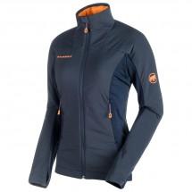 Mammut - Eigerjoch Insulated Hybrid Jacket Women - Synthetic jacket