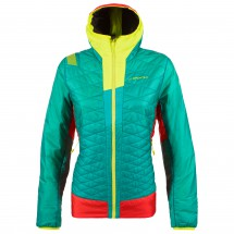bd95ea603d1b4 La Sportiva - Women's Elysium Primaloft Jacket - Synthetic jacket tested