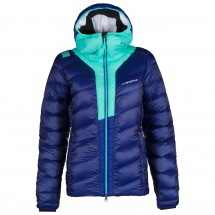 La Sportiva - Women's Frequency Down Jacket - Daunenjacke